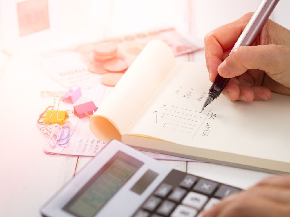 how do you complete a self assessment tax return