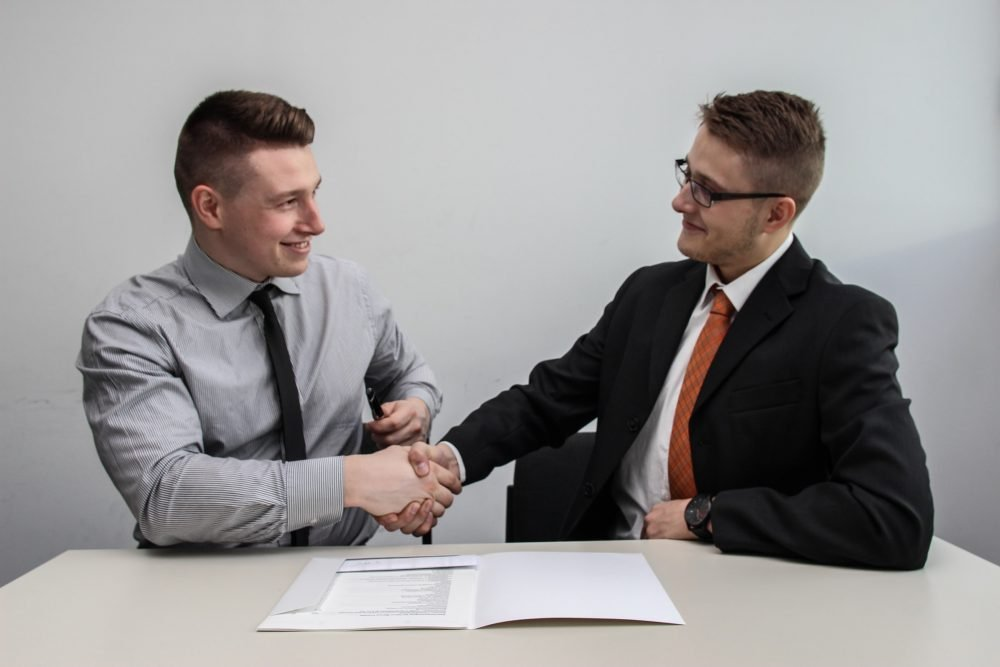 what to do when hiring your first employee