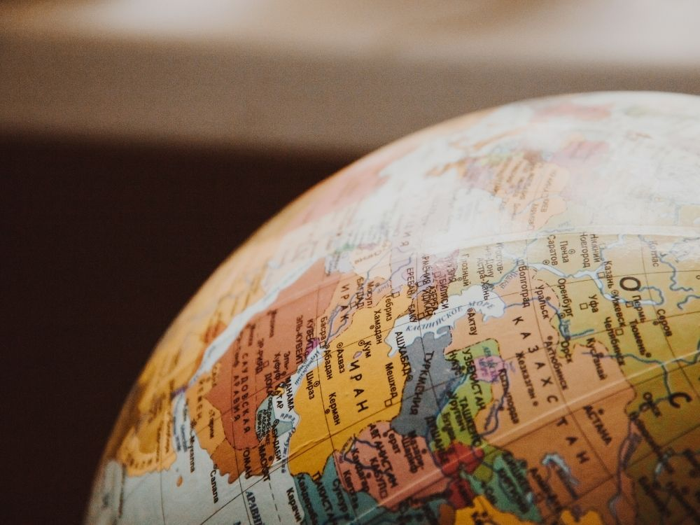 The A-Z of Supplying Services Abroad (& VAT implications)